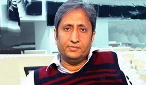 रवीश कुमार सही में दलाल है | कस्बा